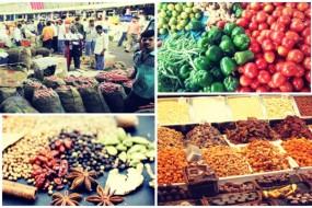 APMC Market in Vashi